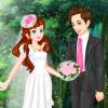 Matrimonio di foresta gioco