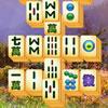 Quattro stagioni Mahjong gioco
