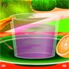 Bevanda di estate fruttato gioco