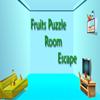 Frutta-Puzzle-camera di fuga gioco