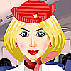 Hostess francese DressUp gioco