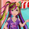 Funny Girl Hairstyle gioco