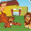 Divertimento allo Zoo gioco