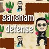 Difesa di Gangnam gioco