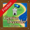 Genius Defender Fraction gioco