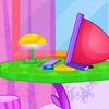 Girly studio decorazione gioco