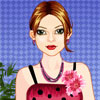 Glamour Party Dressup gioco