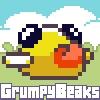 Grumpy Beaks gioco