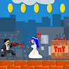 Groom On The Run 2 gioco