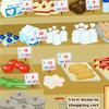 Negozio di alimentari gioco