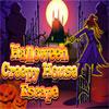 Halloween Creepy House Escape gioco