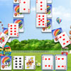 Happy Park Solitaire gioco