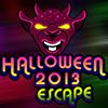 Fuga di Halloween 2013 gioco