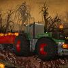 Halloween zucca consegna gioco