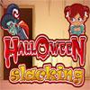 Rallentamento di Halloween gioco