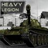 Legione pesante gioco