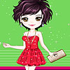 Helen night dress up gioco