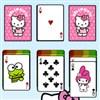 Ciao Kitty Solitaire gioco