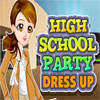 High School Party Dress Up gioco