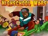 High School Wars gioco