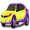 Colorazione auto caldo piranha gioco