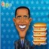 Hot Dog Obama gioco