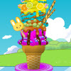 Ice Cream Maker fai da te gioco
