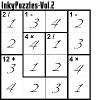 Inky - vol 2 gioco