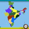 India GeoQuest gioco