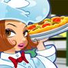 Ricetta Pizza italiana gioco
