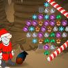 Gioiello miniere Natale gioco