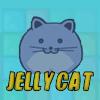 Gatto di gelatina gioco