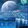 Jet Car Racing gioco