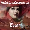 Julia s avventura in Egitto gioco