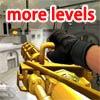 Re di Golden Gun 2 livelli più gioco