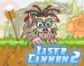 Cannone laser 2 gioco