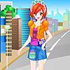 Vacanze Lily in tokyo vestire gioco