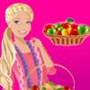 Negozio di frutta di Lisa gioco