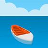 Vivere la fuga-vita barca gioco
