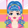 Lovely Hair Style Salon Part 3 gioco