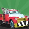 Camion di rimorchio di Los Angeles gioco