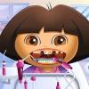 Problemi ai denti di Lora gioco