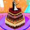 Sposarmi Wedding Cake Decoration gioco