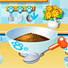 Make Pumpkin Bread gioco