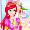 Magica principessa camera da letto gioco