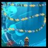 Creature del mare profondo di marmo Catcher gioco