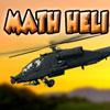 Matematica elicottero gioco