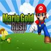 Mario Gold Rush gioco