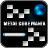 cubo del metallo maniya gioco