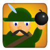 Medievale Bomberman 2 gioco
